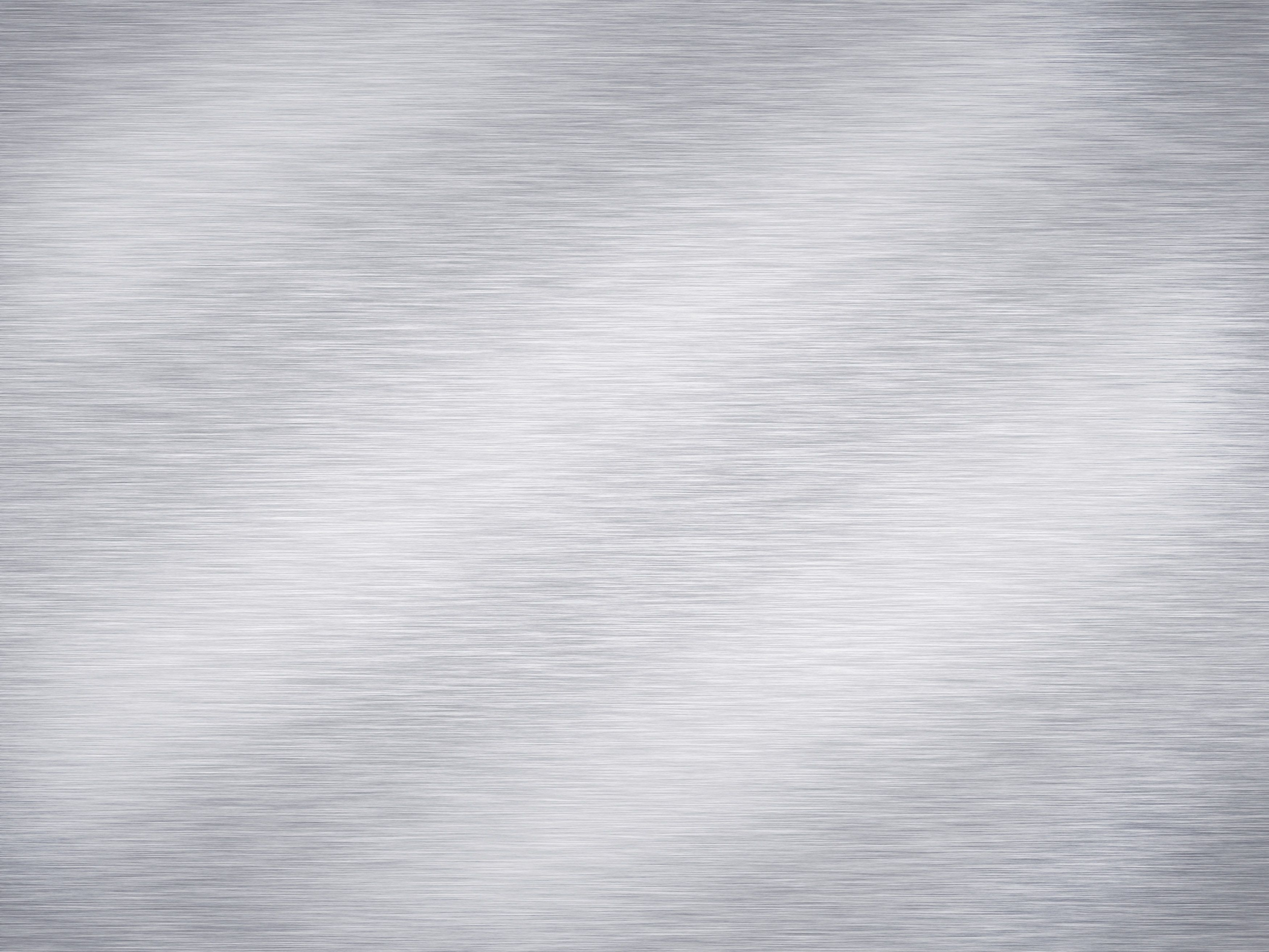 lightly brushed metal free texture background Brushed