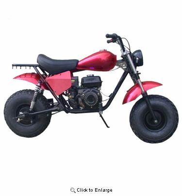 Trailmaster Mb200 1 Mini Bike Price Sale Price 575 00 Mini