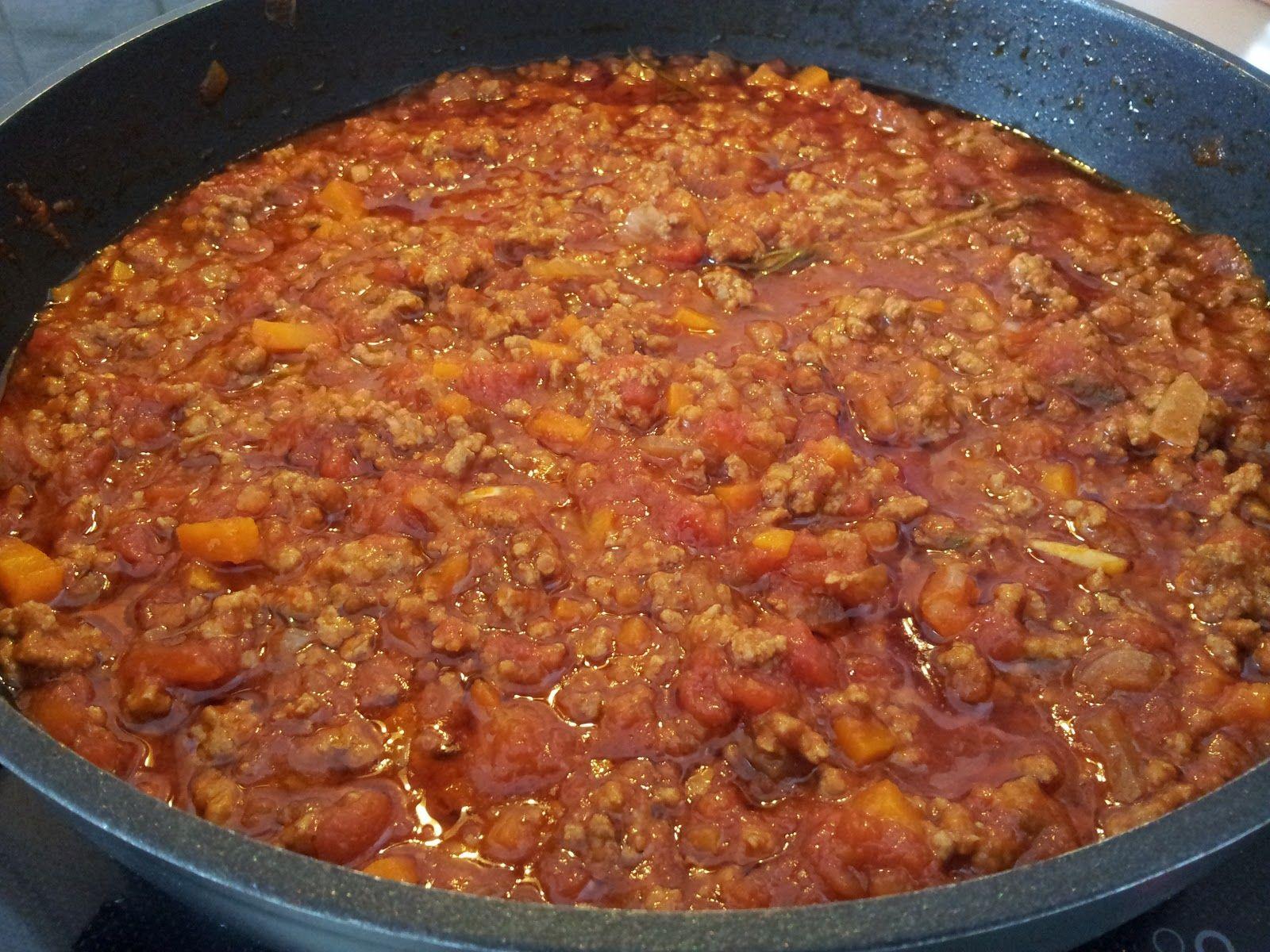 Ragù tra nonna e nipote Food, Beef, Soup