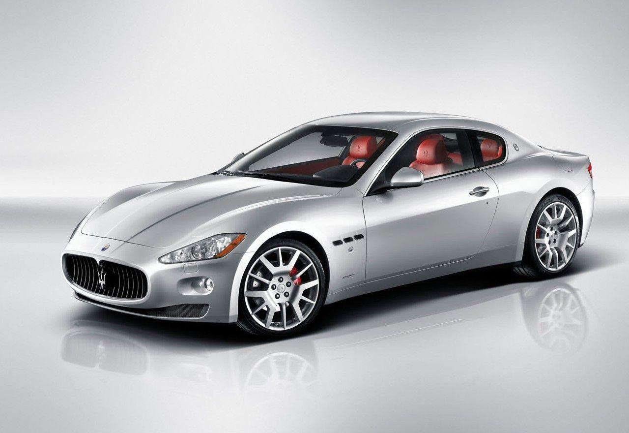 Maserati-Coupe-GT (2001-2006) | Maserati | Pinterest | Maserati ...