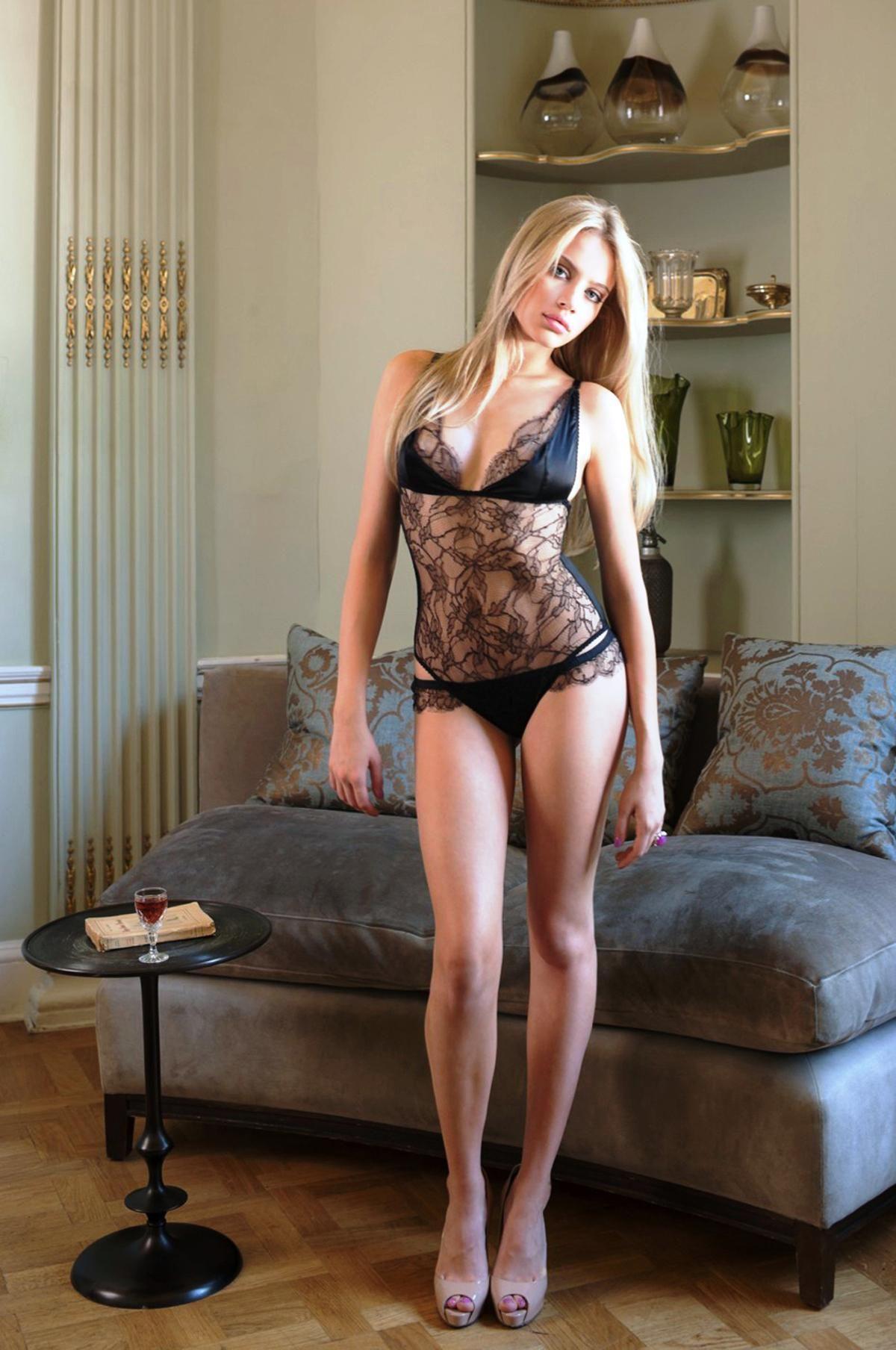 Xenia Tchoumitcheva Nude Photos and Videos new photo