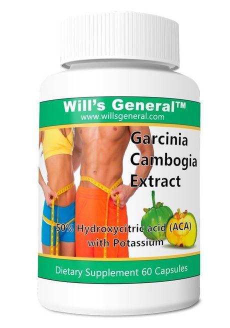 Garcinia plus dr oz