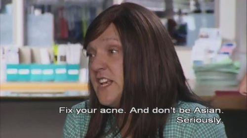 8df80b579e719591cf5f05bcd2d4a537 watch the first episode of ja'mie king's 'private school girl