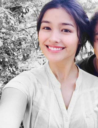 Liza Soberano  Find more Pretty Filipino women @ https://www.filipino4u.com/