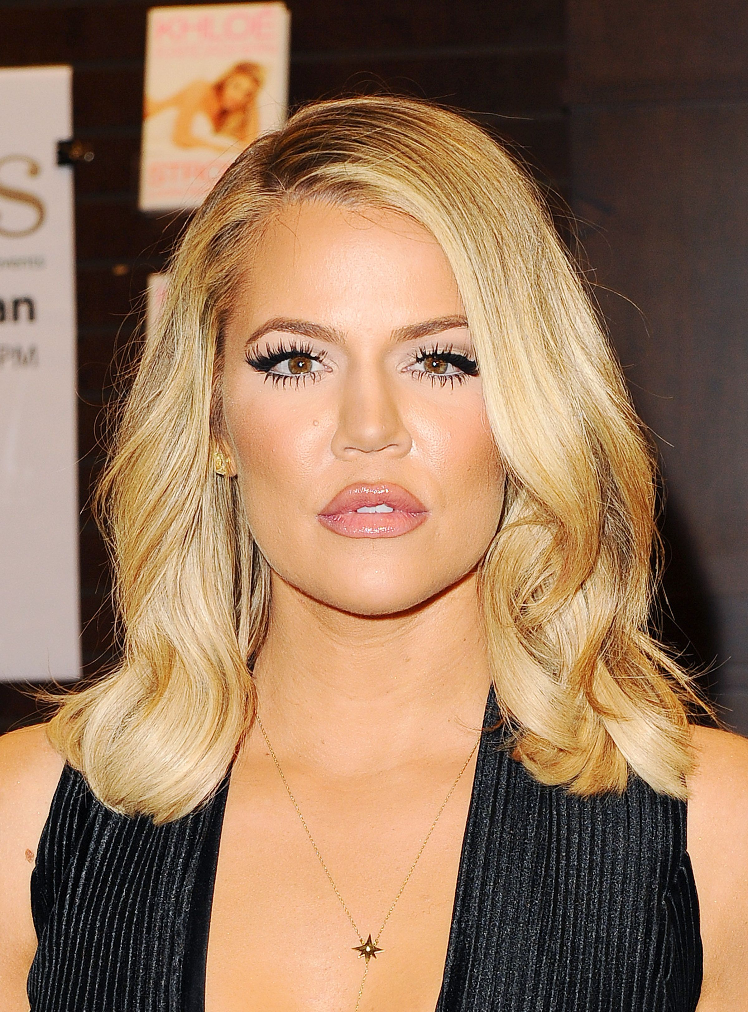 Khloe Kardashian has got very honest about the most difficult time of her life...