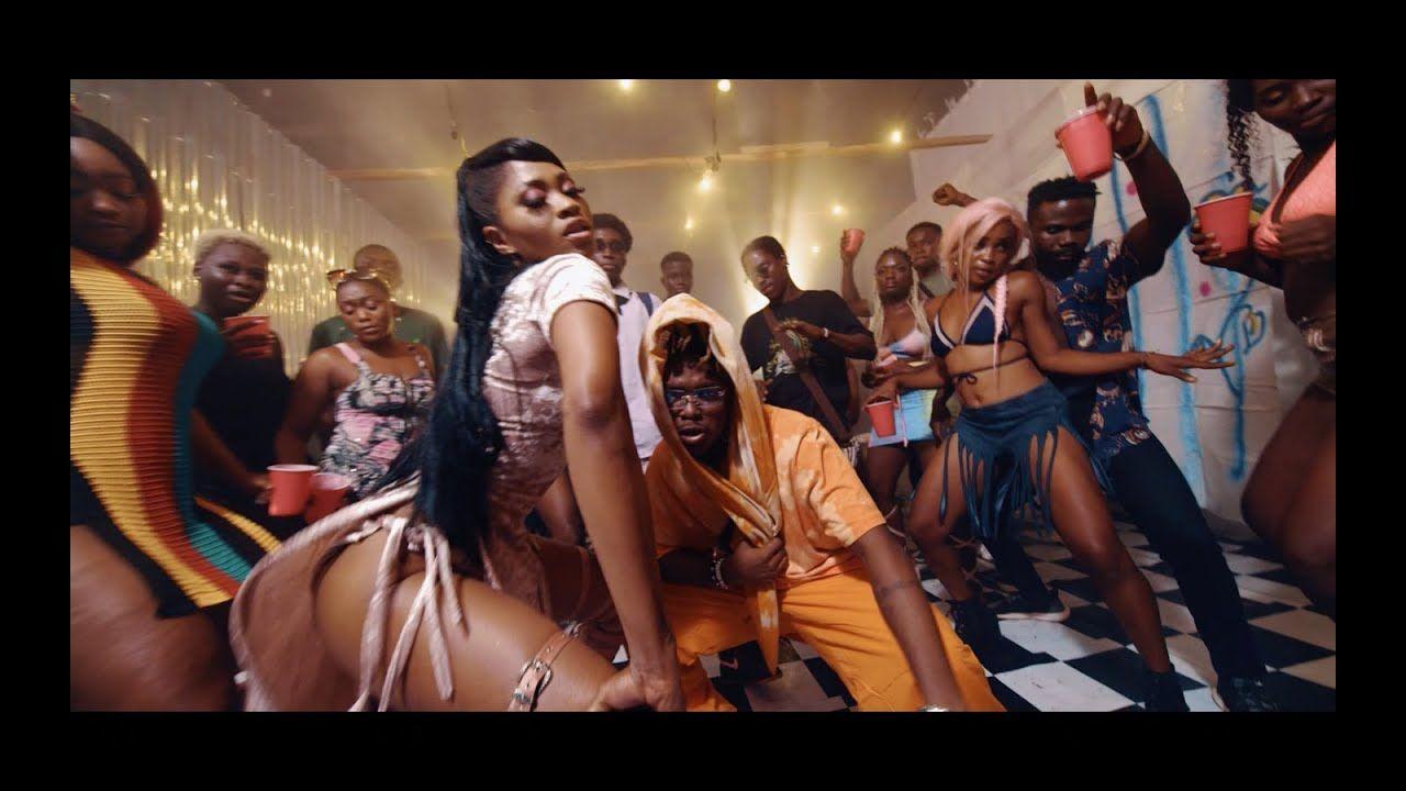 Official Video Eazzy Duna Ft Quamina Mp Fun Songs Songs She Song