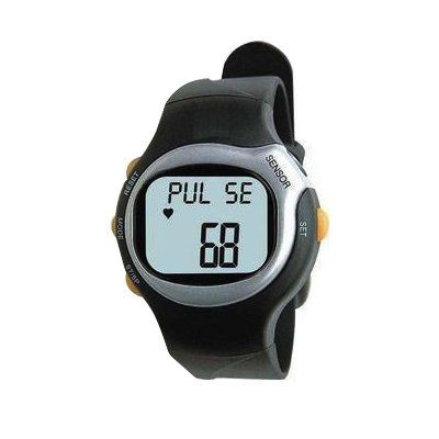 6 en 1 reloj deportivo con el corazón Pulso Monitor de frecuencia contador de calorías