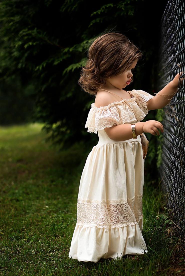 Fiona Flutter Maxi Dress In 2021 Girls Maxi Dresses Kids Dress Flower Girl Dresses [ 1104 x 742 Pixel ]