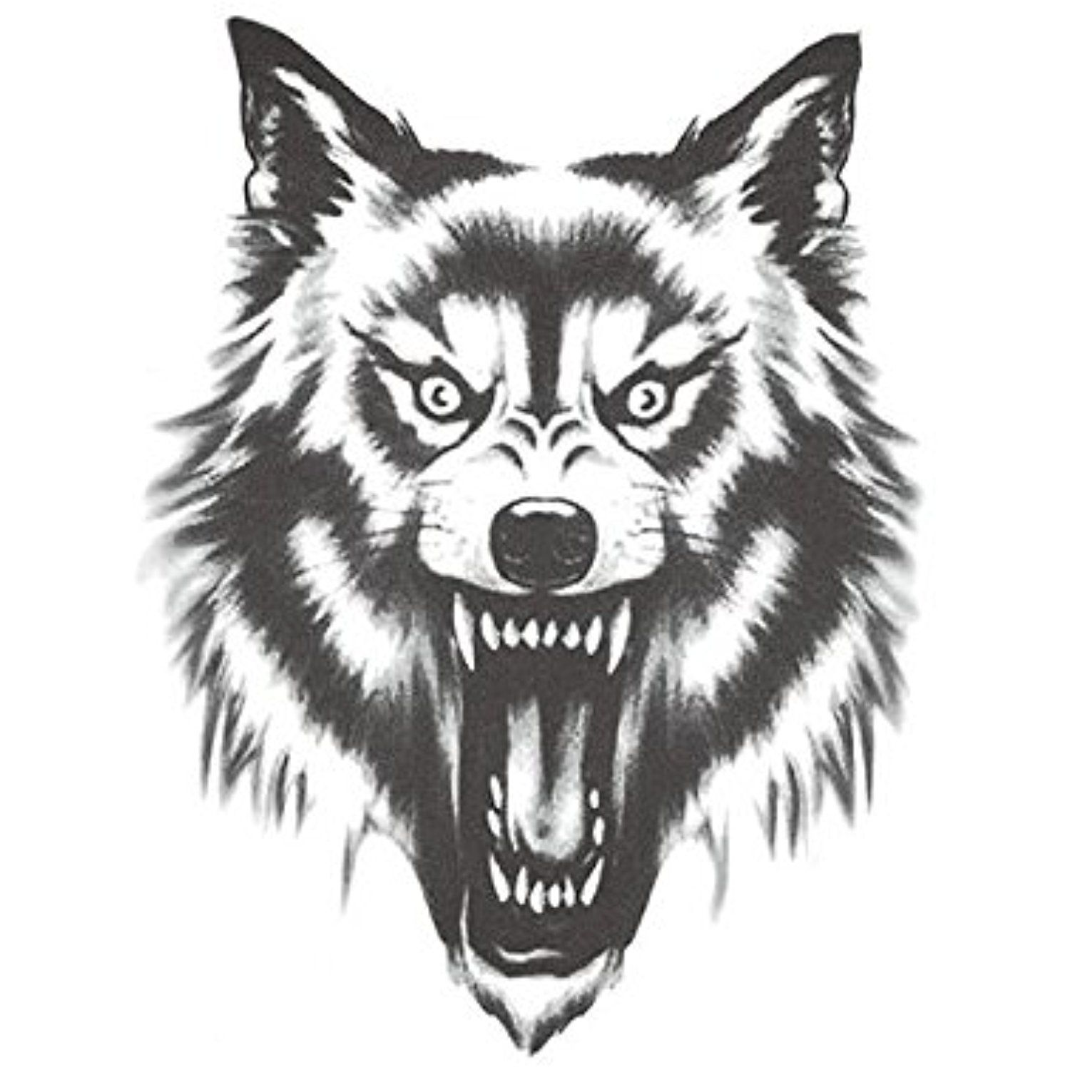 Wolf Bolt Emblem Mascot Head Silhouette Template For Business Or T Shirt Design Wolf Clipart Business Icons Template Icons Png And Vector With Transparent Ba Pet Logo Design Wolf Silhouette Silhouette