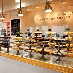 the best cupcakes in washington dc