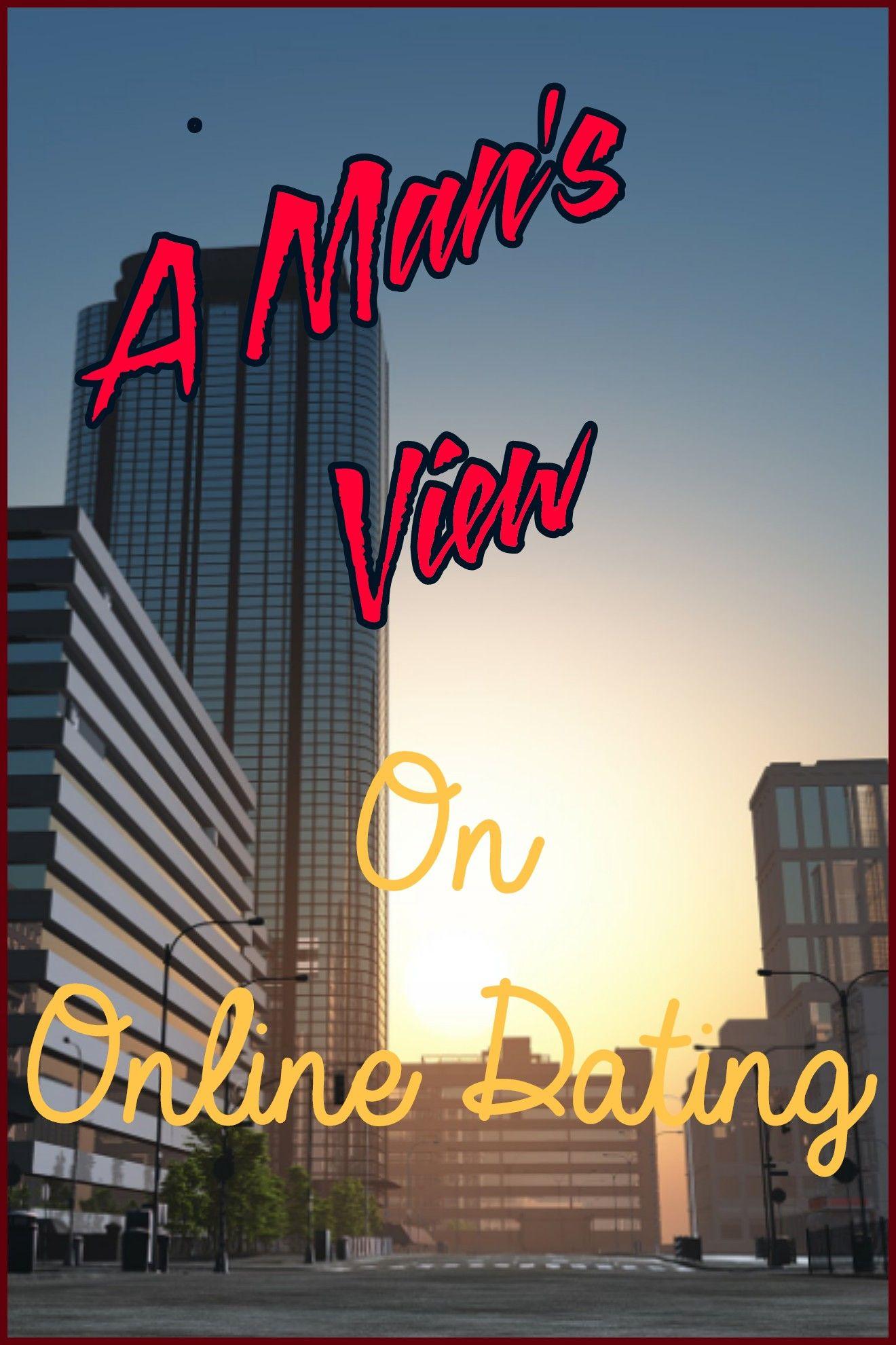 Mens online dating blog — 14