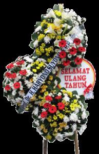 Jual Rangkaian Bunga Standing Bandung Arttya Florist Rangkaian Bunga Toko Bunga Bunga
