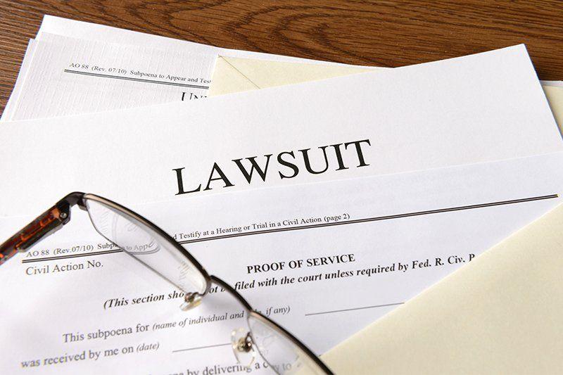 Fda sued by vape industry over new pmta deadline in law