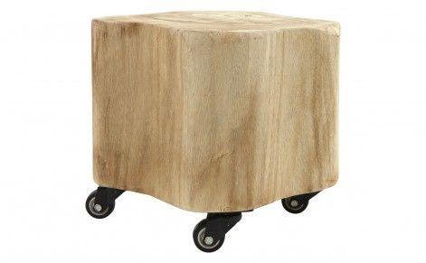 Lydie Stump Table