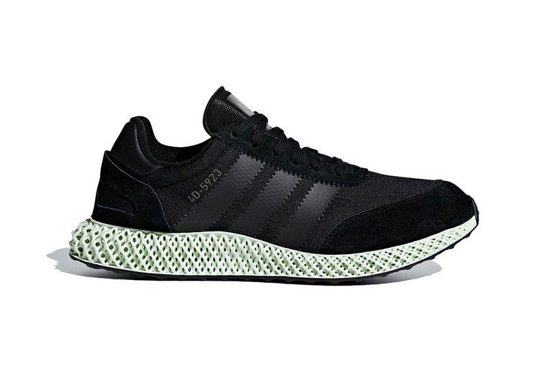 6d4b8cfa728d0 adidas  FUTURECRAFT 4D-5923 Receives an Essential Black Edition ...