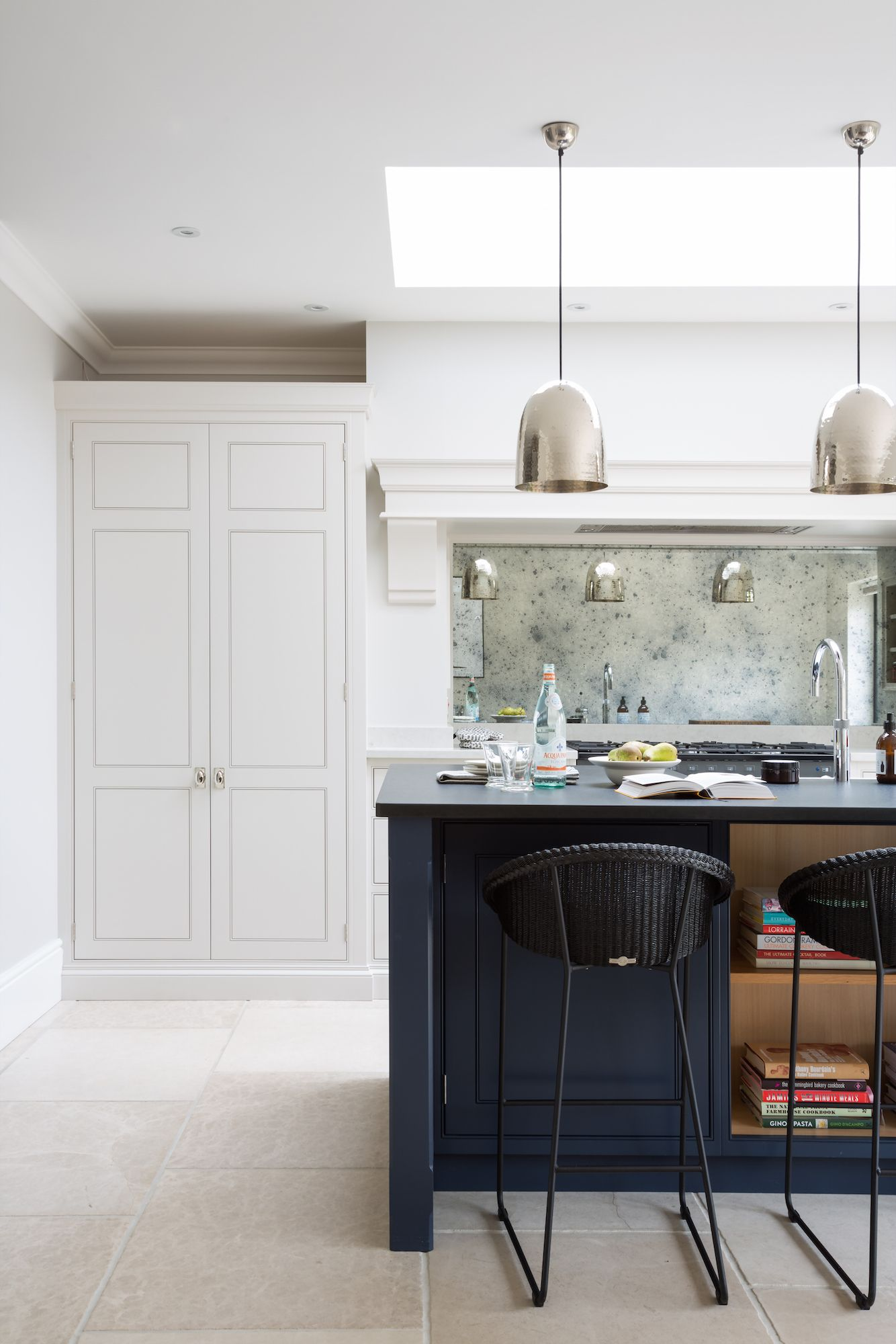 Contemporary Family Kitchen Chelmford Essex Humphrey