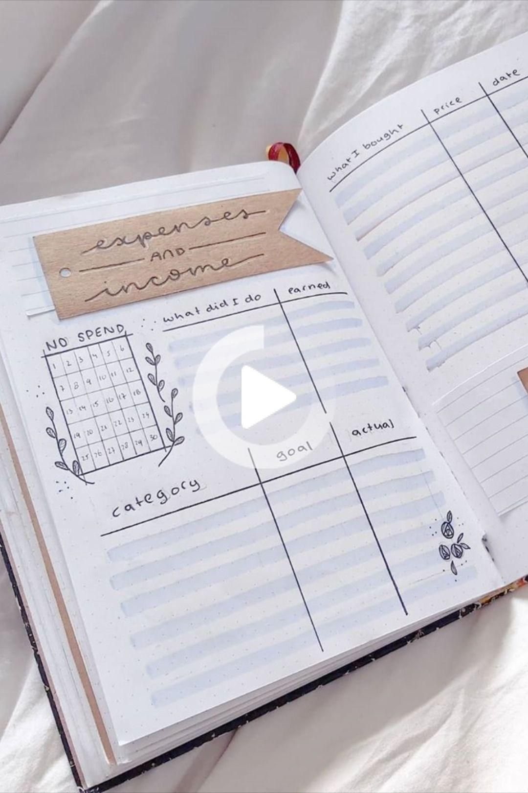 How to start a Bullet Journal in 2020 | Your Ultimate guide
