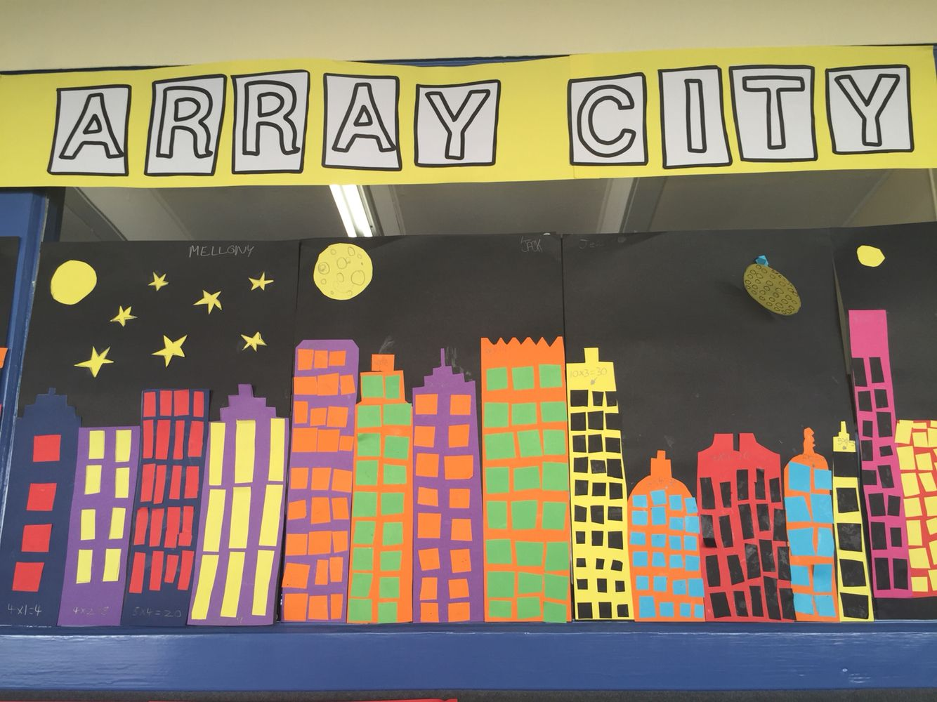 Community Building Activities Grade