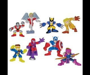 Marvel Super Hero Squad Toys Marvel Super Hero Squad Action Figures The Marvel Superhero Squad Marvel Heroes Marvel Marvel Superheroes