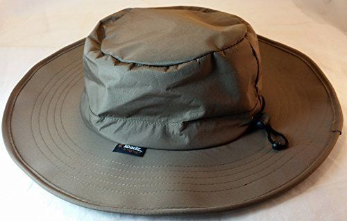 Frogg Toggs Toadz Boonie Hat NTH103-05  68956c5209f
