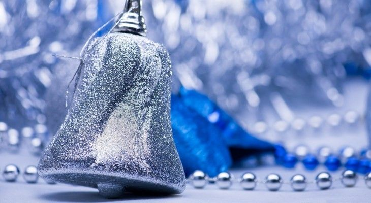 Blue Christmas | Time for the Holidays