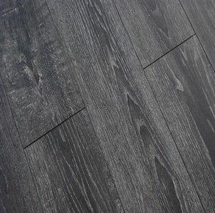 Krono Charcoal Black 8mm Laminate Flooring More