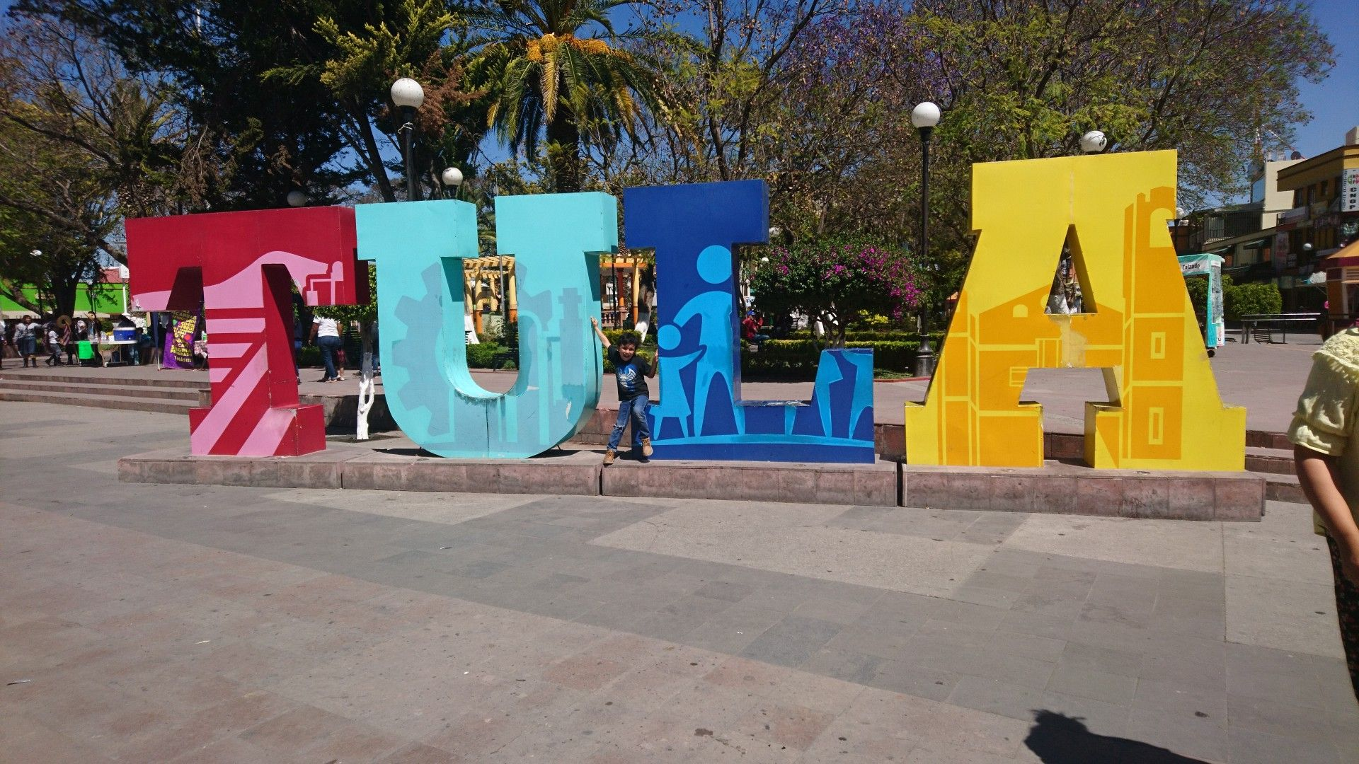 Tula Hidalgo Viajes Lugares