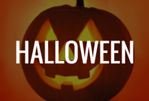 BOO! Halloween inspiration