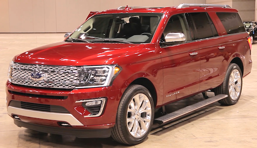 2019 Ford Expedition Max 2019 Ford Expedition Max Limited 2019 Ford Expedition Max Price 2019 Ford Expedition Max Re Ford Expedition Ford Excursion Ford Suv
