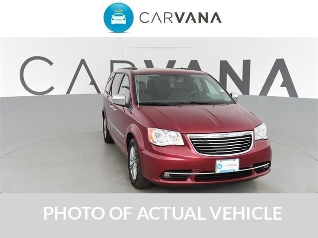 Town And Country Honda >> Car Brand Auctioned Chrysler Town Country Touring L 2013