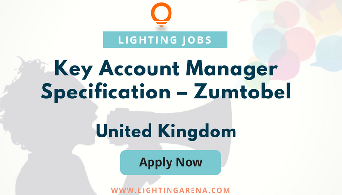 Lighting Sales Manager u2013 Contractor BDM Team The Lighting Sales Manager u2013 Contractor BDM Team leads and develops the lighting contractor BDM sales team ...  sc 1 st  Pinterest & Key Account Manager Specification u2013Zumtobel - United Kingdom https ...