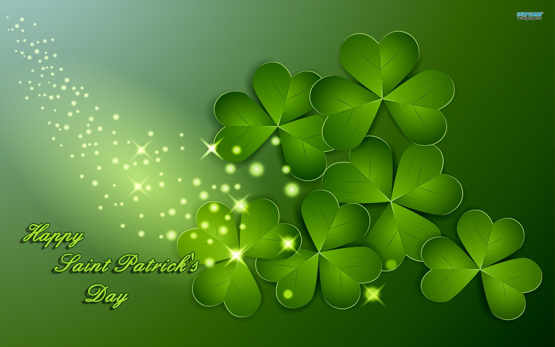 Free St Patricks Day Wallpaper For Computer Saint Patricks Day