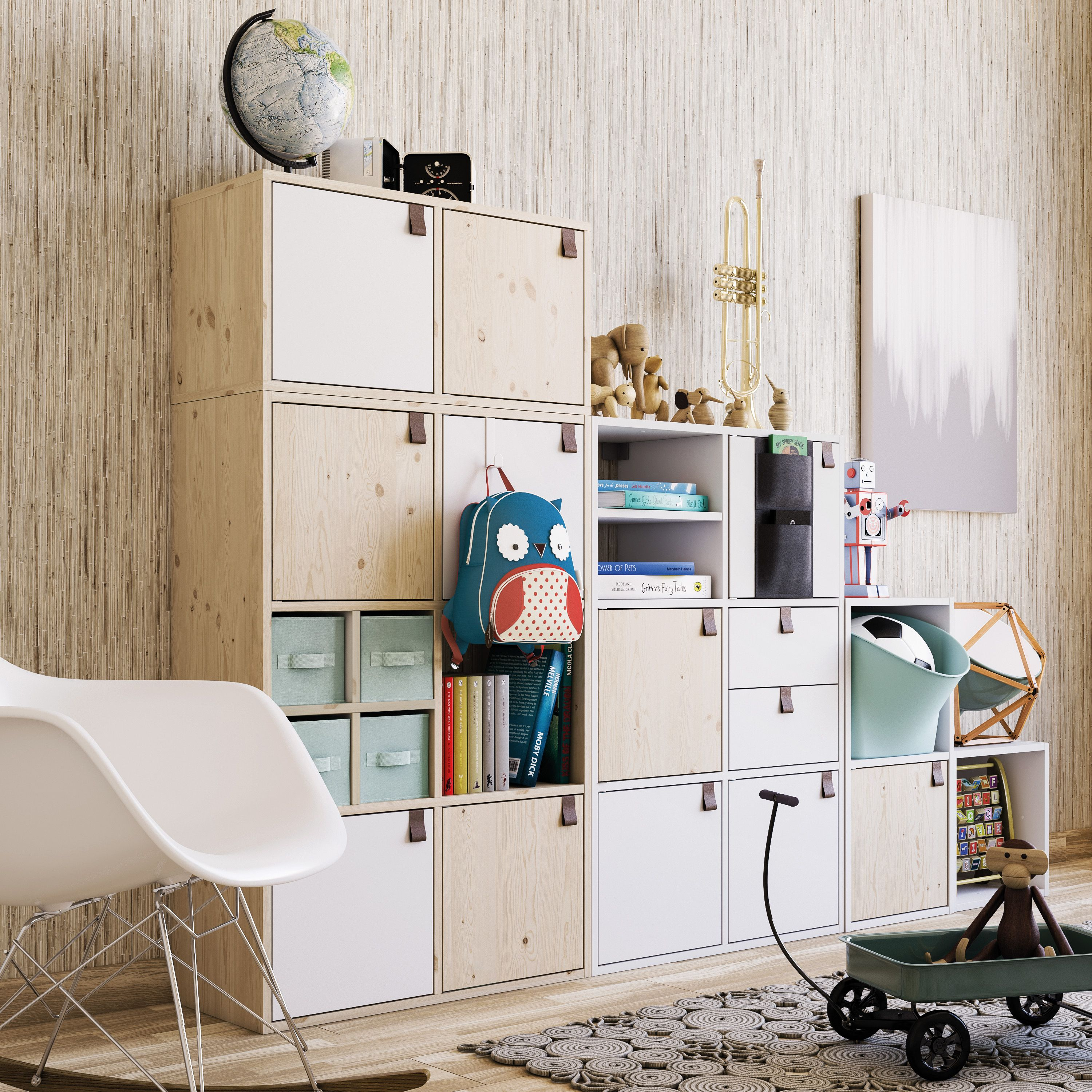 Spaceo Kub Leroy Merlin Rangement Kub Modularité Chambre Enfant Kids Room Etagere Chambre Enfant Meuble Rangement Enfant Cube Rangement