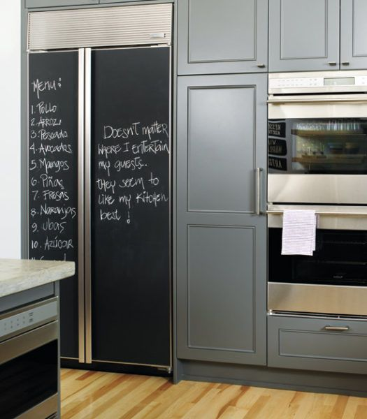 charcoal painted kitchen cabinets | charcoal paint, grey kitchen