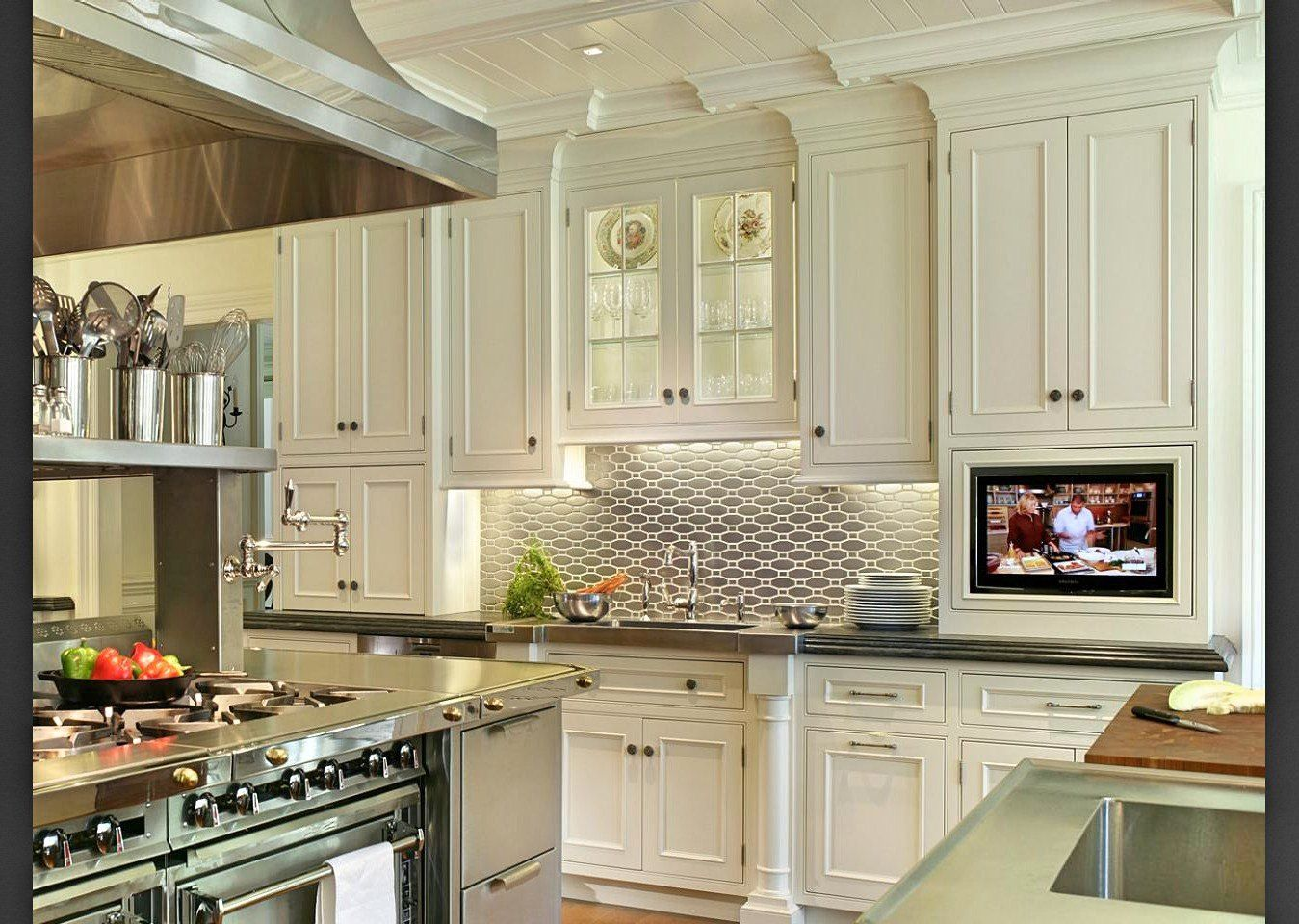 Tall Kitchen Cabinets Home Depot - Tall Kitchen Cabinet ...