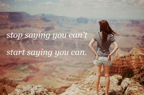 I heard that.