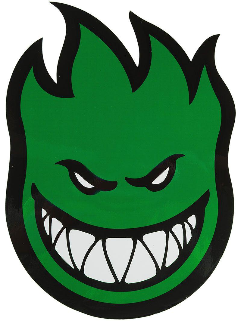 Spitfire Fireball #sticker $2.99   Skateboard Stickers   Pinterest
