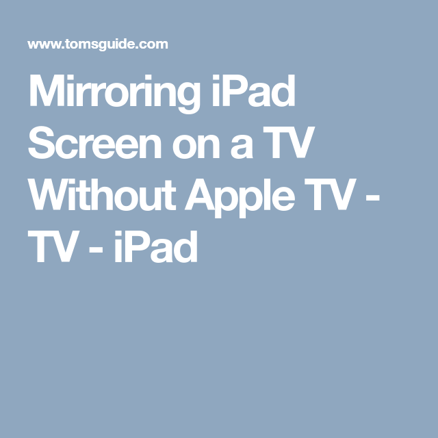 AirServer app Mirror what is on your iPad, iPhone, iPod