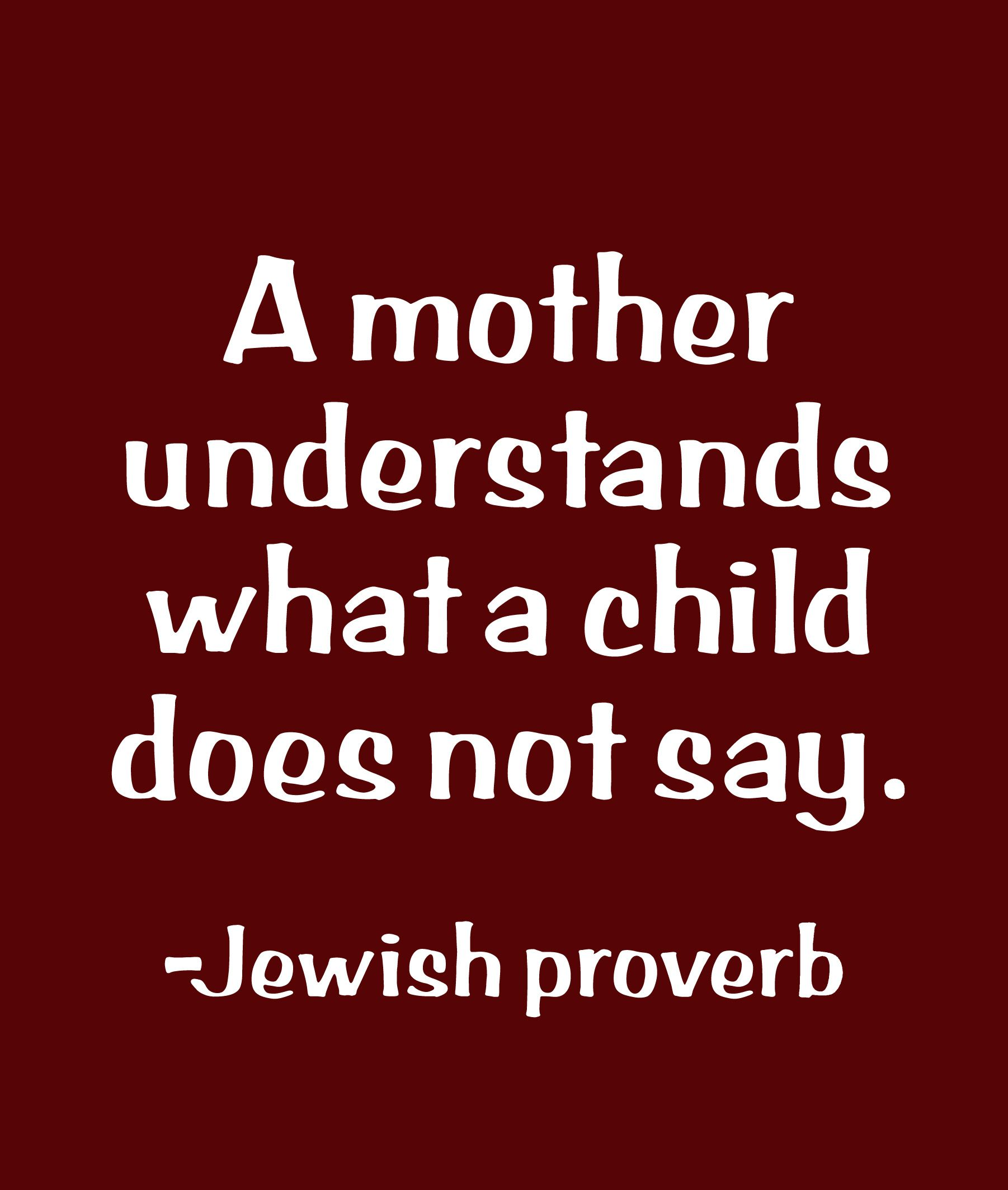 34wonderfully wise Jewish sayings