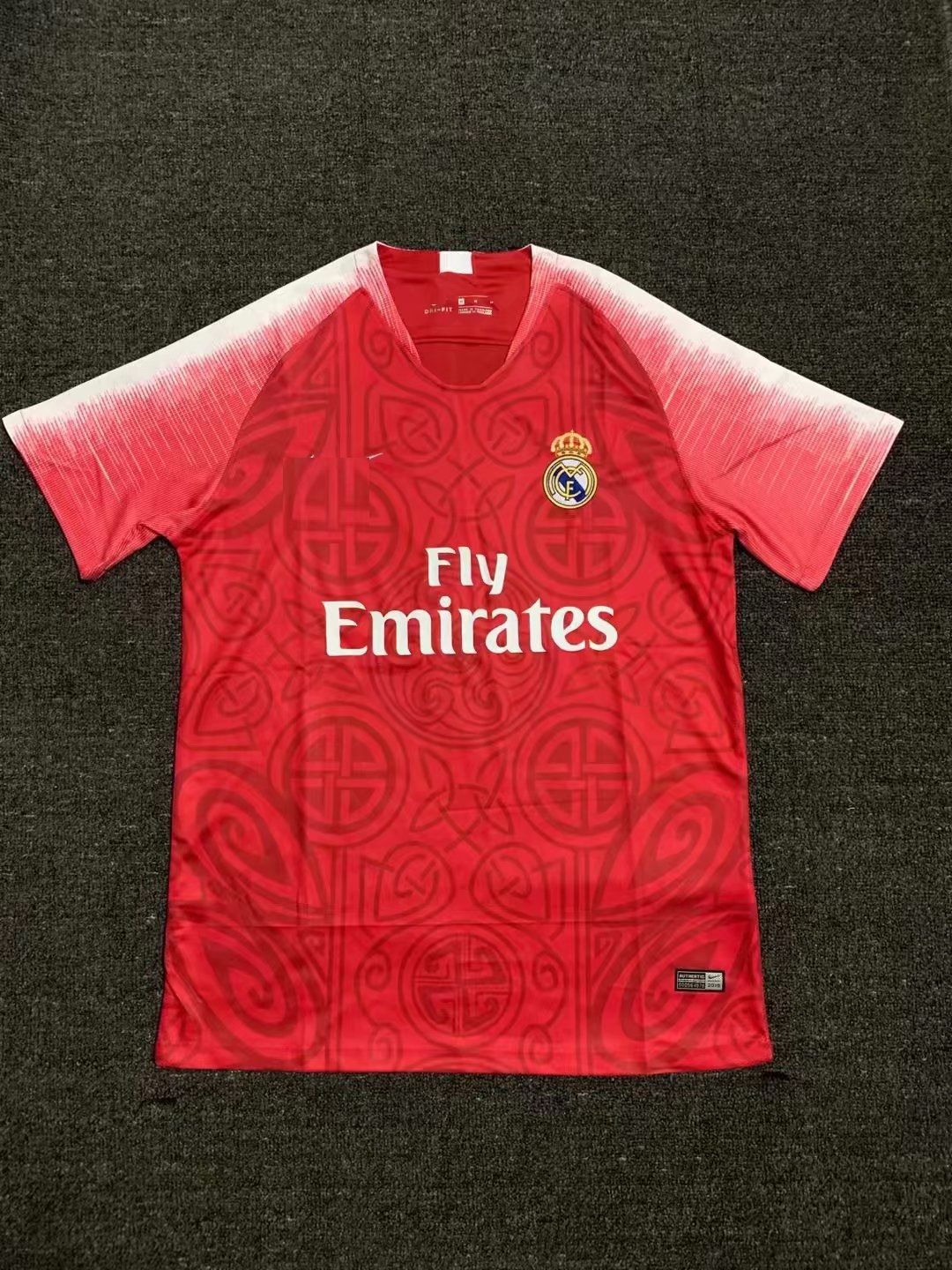 2019-20 With Logo Thai Quality Adult Real Madrid Soccer Jersey Men Football  Shirt 202582539