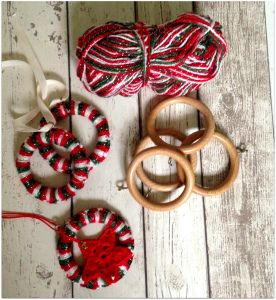 3 Quick Christmas Projects