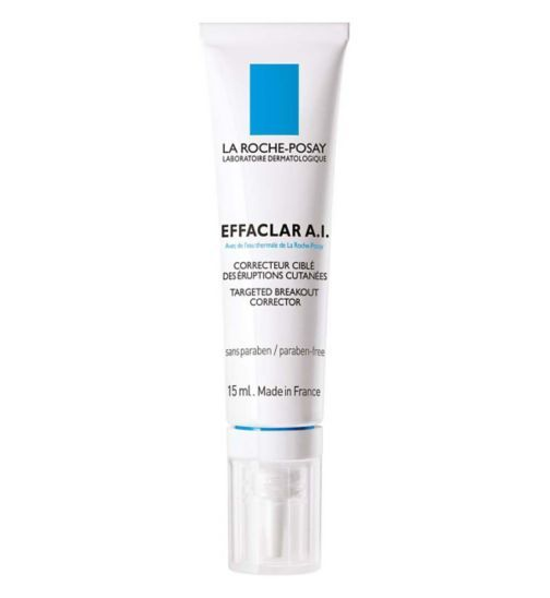 well known best selling cozy fresh La Roche-Posay Effaclar A.I. Targeted Breakout Corrector ...