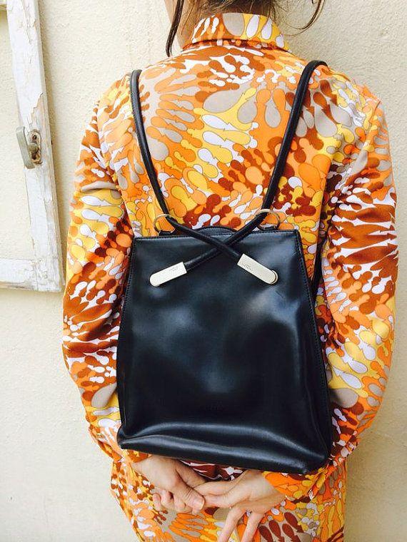 2732e80929 Designer FREDERIC PARIS Unique Handbags Fine leather by Piece4U