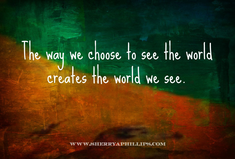 Words of Wisdom at http://www.sherryaphillips.com #Abundance #Motivation #Wellness #Health #Positive