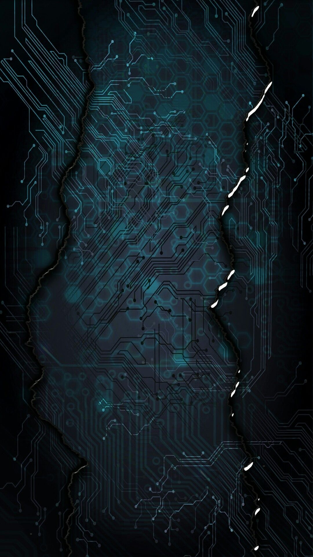 Dark Wallpaper Android Hd