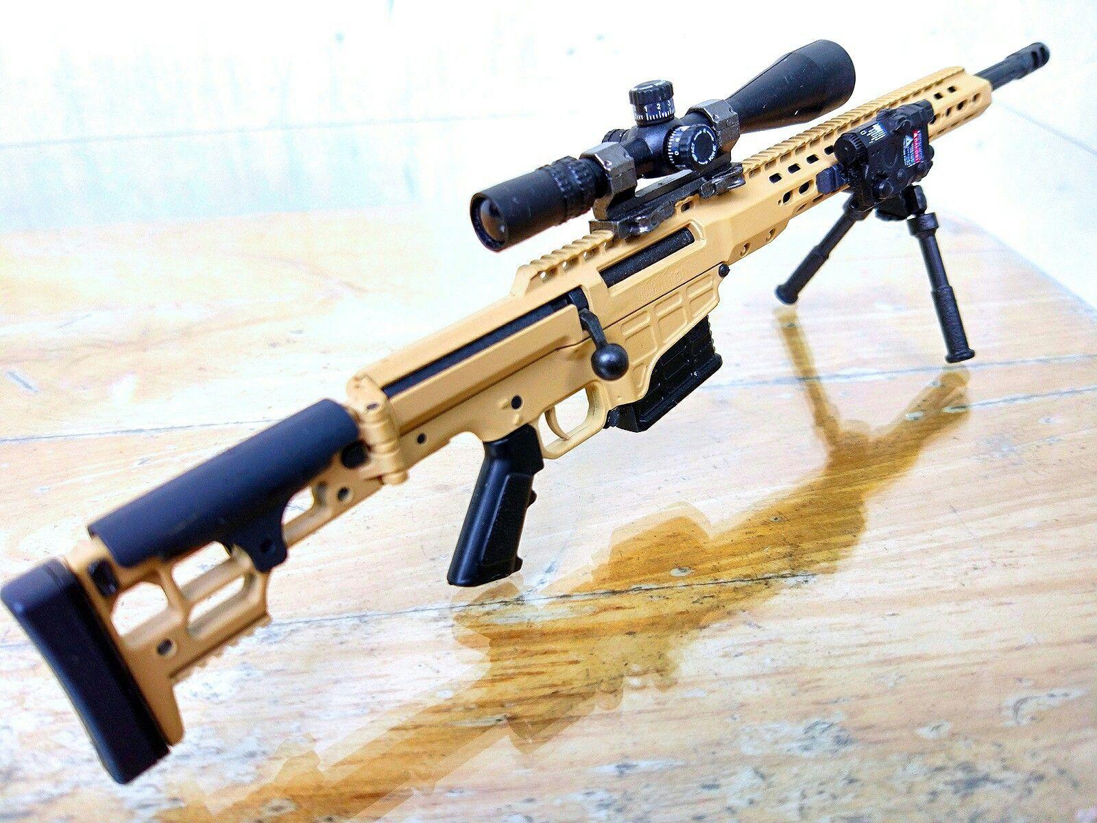 Armslist for sale barrett mrad 338 lapua 308 win 300 mag layaway -  Barrett Mrad Missionspecificequipment Msedevgru Easy Simple Actionfigure Barrett Mrad Rifle By