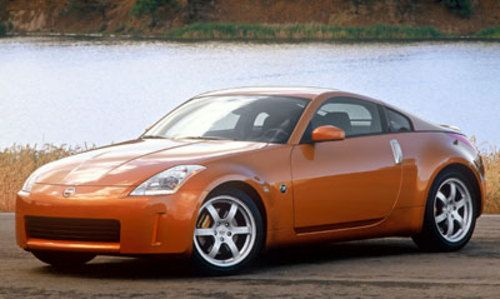 Nissan 350z Service Manual 2003 2008 Download