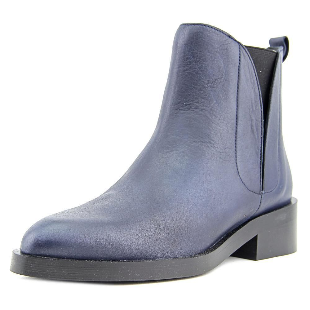 Andre Assous Paulette Women US 8.5 Blue Ankle Boot EU 39 NWOB  1121 #AndreAssous #FashionAnkle