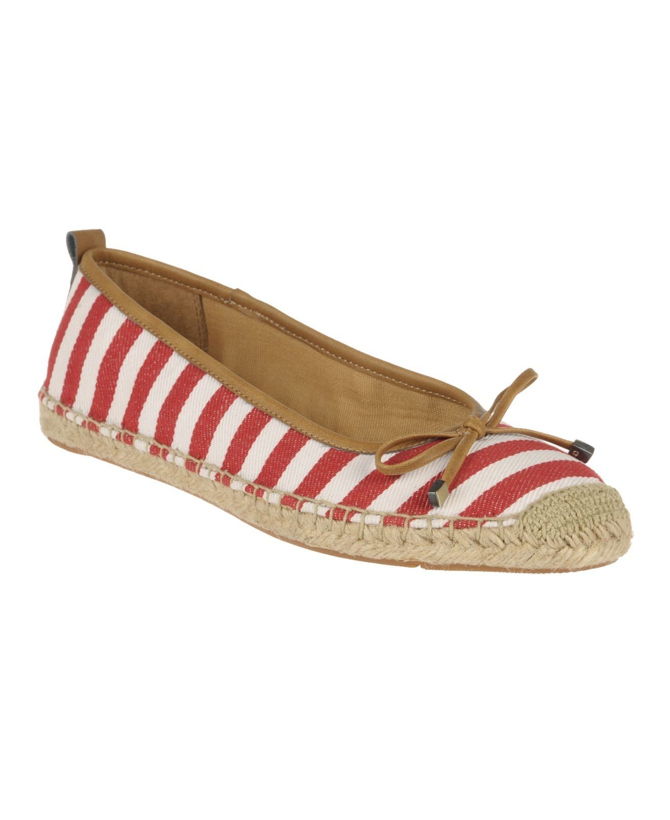 Naturalizer Shoes, Sarah Espadrille Flats - Comfort - Shoes - Macy's