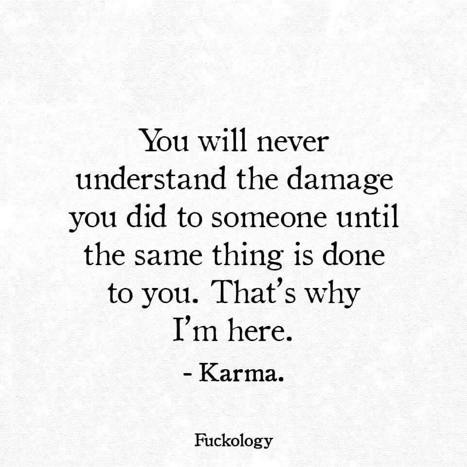 Pin By Rudy On Life S Lessons Karma Quotes Life Lesson Quotes Quotes Deep